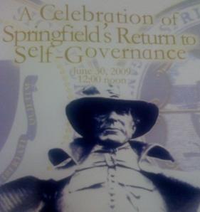 Deacon Samuel Chapin, Founder of Springfield