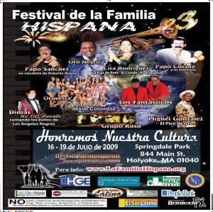 El Sol Latino July 09